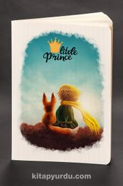 Akıl Defteri - The Little Prince - Horizon (Cep Boy)