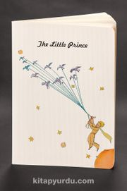 Akıl Defteri - The Little Prince - Flying With Birds