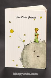 Akıl Defteri - The Little Prince - Original
