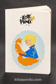 Akıl Defteri - The Little Prince - Little Fox