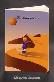Akıl Defteri - The Little Prince - Desert