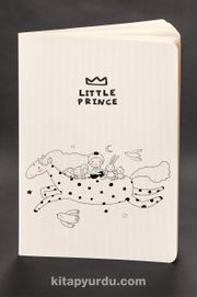 Akıl Defteri - The Little Prince - Flying Horse