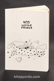 Akıl Defteri - The Little Prince - Flying Horse