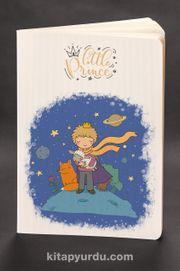Akıl Defteri - The Little Prince -Little Friends