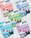 KPSS Soru Bankası Seti (5 Kitap)