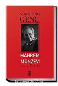 Mahrem ve Münzevi (Ciltli) - Prof. Dr. Nurullah Genç pdf epub