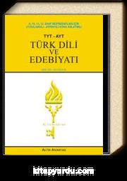 TYT-AYT Türk Dili ve Edebiyatı Konu Anlatımlı