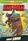 Müthiş Marvel Hikayeleri / Ant-Man Zombi Savar