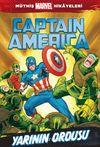 Müthiş Marvel Hikayeleri / Captain America Yarının Ordusu