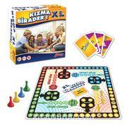 Kızma Birader XL Star Eğlenceli Aile Kutu Oyunu(1060674)