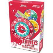 Star Zaman Kavramları Kutu Oyunu(1060964)