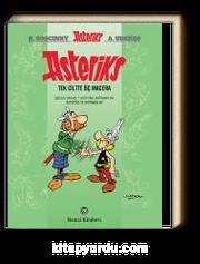 Asteriks (Tek Ciltte Üç Macera 3)