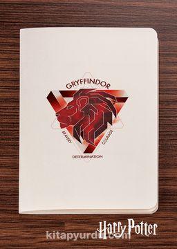Harry Potter / Gryffindor Style Dokun ve Hisset Serisi (AD-HP008) Lisanslı Ürün