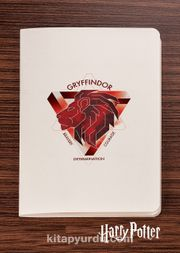 Harry Potter / Gryffindor Style Dokun ve Hisset Serisi (AD-HP008)