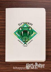 Harry Potter / Slytherin Style Dokun ve Hisset Serisi (AD-HP009) Lisanslı Ürün