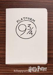 Harry Potter / Symbol - Platform - Dokun Hisset Serisi (AD-HP015) (Cep Boy)
