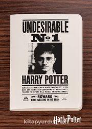 Harry Potter / Wanted - Harry Potter - Dokun Hisset Serisi (AD-HP025) (Cep Boy)