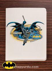 Batman - Dokun ve Hisset Serisi (AD-BT004) Lisanslı Ürün