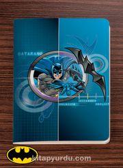 Batman - Dokun ve Hisset Serisi (AD-BT009)