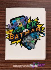 Joker - Dokun ve Hisset Serisi (AD-JK010)