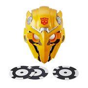 Transformers Bee Vision Bumblebee Maske (E0707)