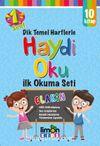 Haydi Oku İlk Okuma Seti (1. Sınıflar İçin)
