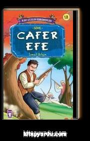 Cafer Efe /  Kurtuluşun Kahramanları -12