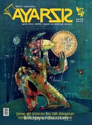 Ayarsız Aylık Fikir Kültür Sanat ve Edebiyat Dergisi Sayı:47 Ocak 2020