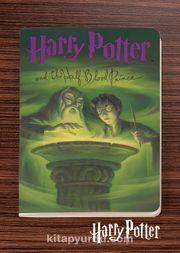 Harry Potter Defter - Dokun ve Hisset Serisi (AD-HP006)