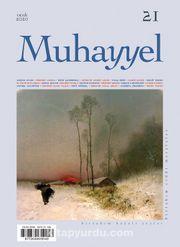 Muhayyel Dergisi Sayı:21 Ocak 2020