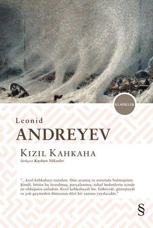 Kızıl Kahkaha - Leonid Andreyev pdf epub