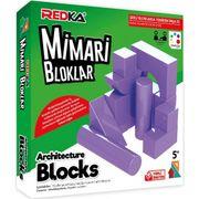 Redka Mimari Bloklar (5321)