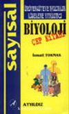 Üniversiteye Hazırlık Liselere Yardımcı Biyoloji Cep Kitapları