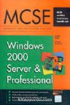 MCSE Windows 2000 Server & Professional