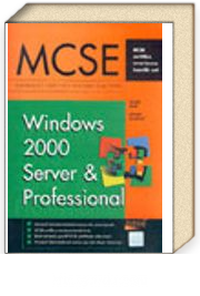 MCSE Windows 2000 Server & Professional