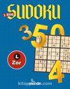 Sudoku 3 (Zor)