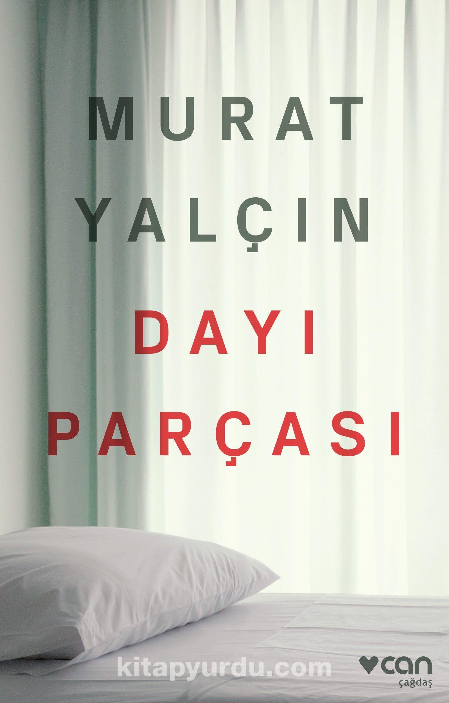 Dayı Parçası - Murat Yalçın pdf epub
