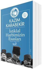 Kazım Karabekir Seti (3 Kitap)