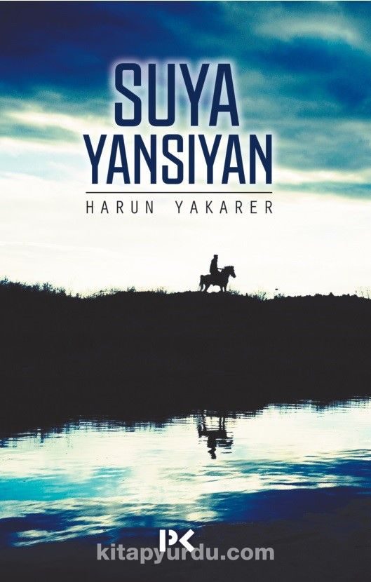 Suya Yansıyan - Harun Yakarer pdf epub