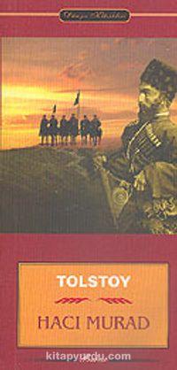 Hacı Murad - Lev N. Tolstoy pdf epub