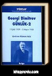 Günlük 2: 1 Eylül 1939-5 Mayıs 1945
