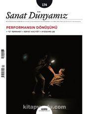 Sanat Dünyamız Üç Aylık Kültür ve Sanat Dergisi Sayı:174 Ocak-Şubat 2020