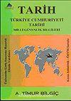 Tarih & Türkiye Cumhuriyeti Tarihi
