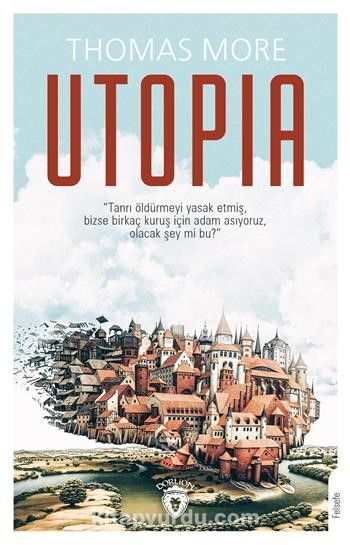 Utopia - Thomas More pdf epub