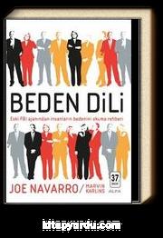 Beden Dili & Eski FBI Ajanından İnsanların Bedenini Okuma Rehberi