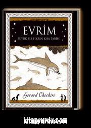 Evrim & Büyük Bir Fikrin Kısa Tarihi
