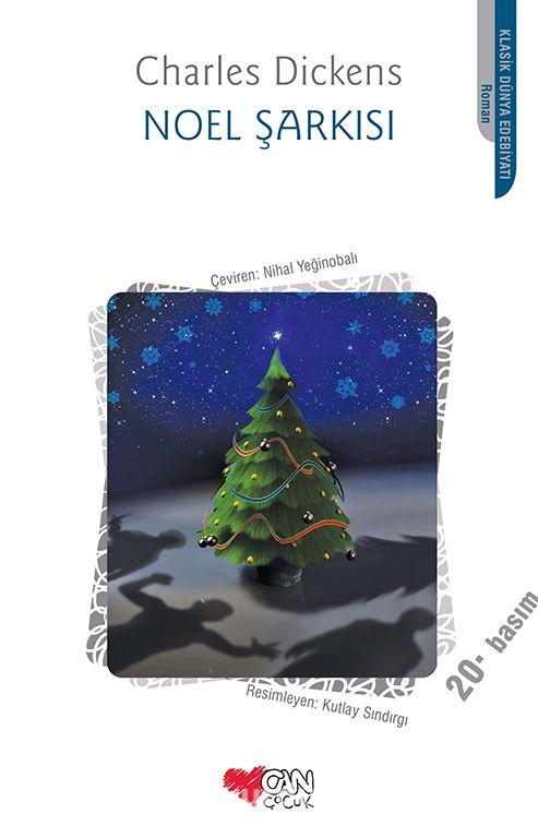 Noel Şarkısı - Charles Dickens pdf epub