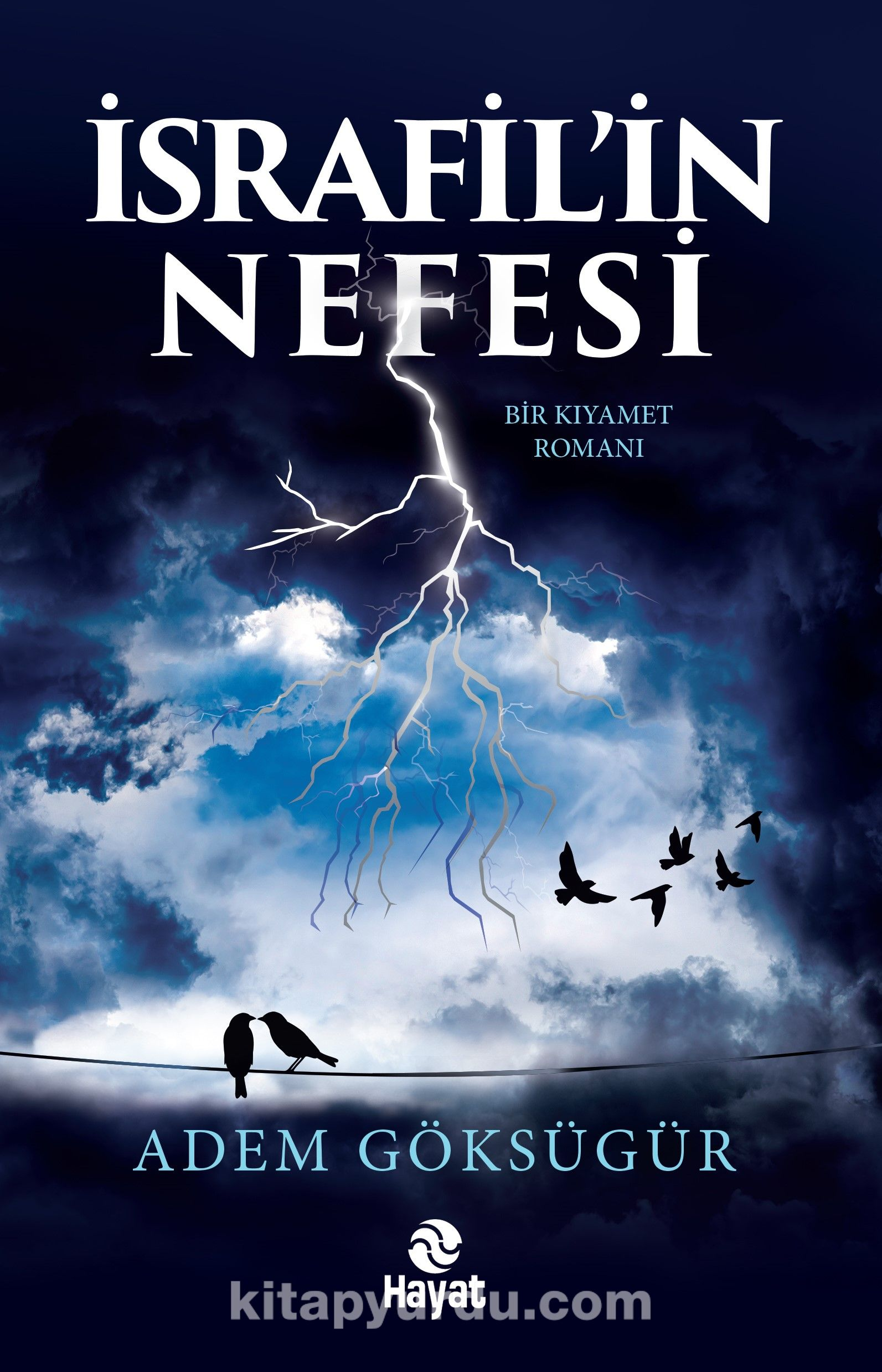 İsrafil'in Nefesi - Adem Göksügür pdf epub