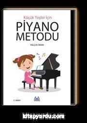 Okul Oncesi Cocuklar Icin Piyano Metodu Yalcin Iman Kitapyurdu Com