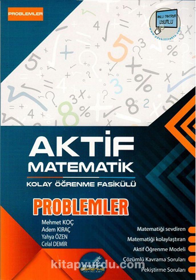 Problemler Kolay Öğrenme Fasikülü - Kollektif pdf epub